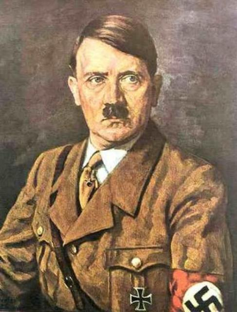 the rise to power of adolf hitler the factors that paved the way to his accession to power and the s Compare and contrast mussolini's and hitler's rise another propaganda method used by hitler andmussolini was the way also helped hitler rise to power by his.